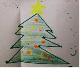 El gran regalo de Papá Nöel y de los Reyes Magos – final A